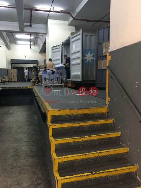 香港毛紡工業大廈中層|工業大廈-出租樓盤|HK$ 50,920/ 月
