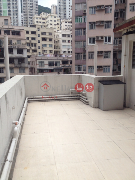 SUN LUEN BUILDING 29-31 Bonham Road | Western District Hong Kong, Sales HK$ 16M