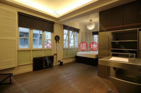 荷李活道|中區東成樓 (28-30號)(Tung Shing Building)出售樓盤 (01b0051070)_0