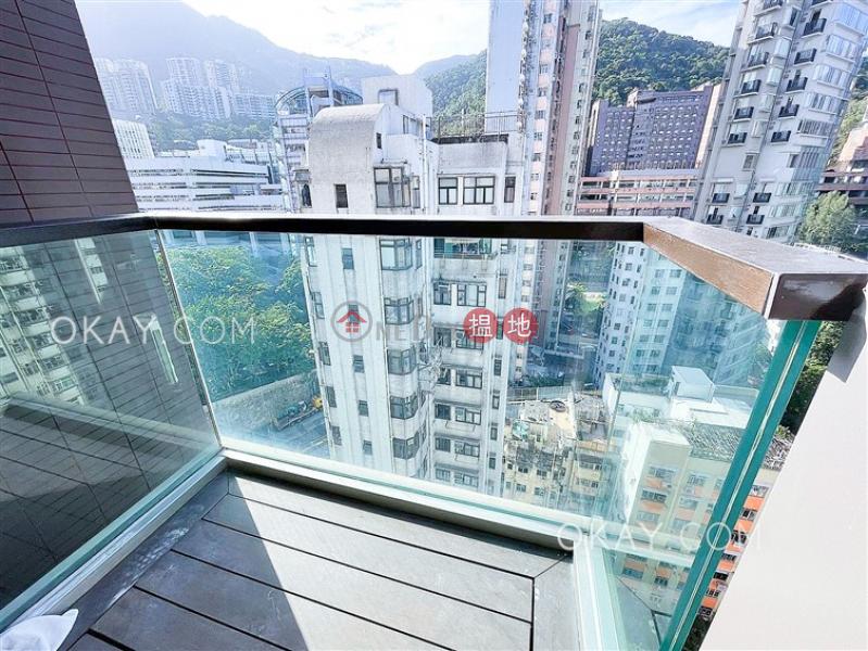 曉譽-中層-住宅出租樓盤-HK$ 21,000/ 月