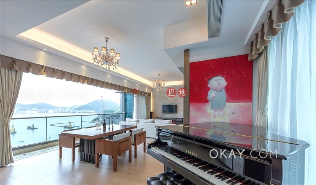 Twin Peaks Tower 2 High, Residential Rental Listings | HK$ 120,000/ month
