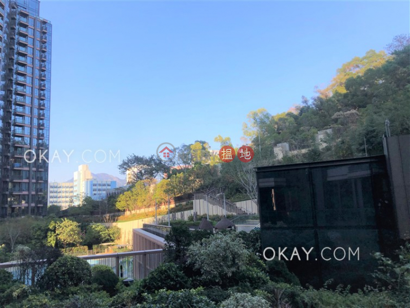 Unique 3 bedroom with terrace & balcony | Rental | Mantin Heights 皓畋 Rental Listings