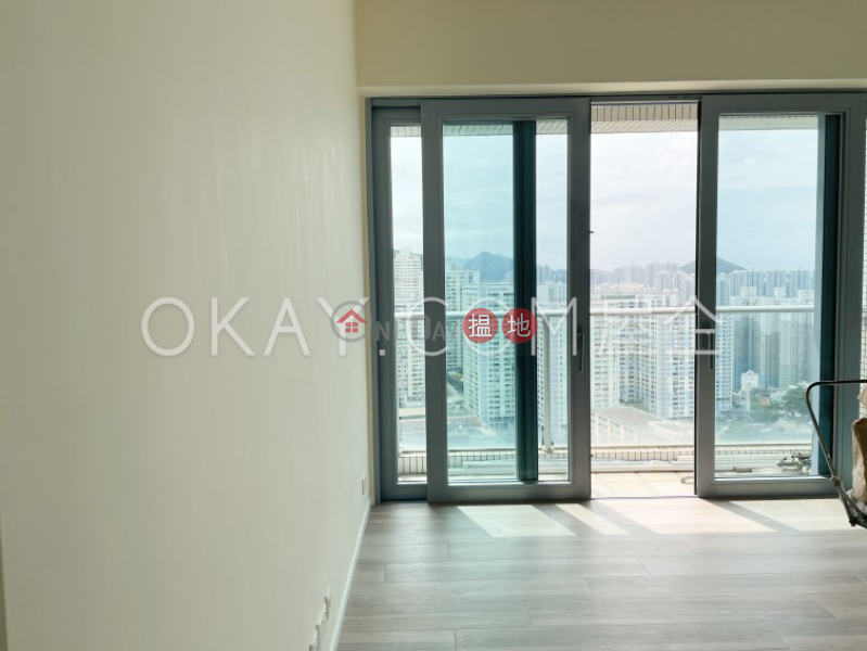 Luxurious 3 bed on high floor with sea views & balcony | Rental 68 Bel-air Ave | Southern District | Hong Kong, Rental, HK$ 56,000/ month