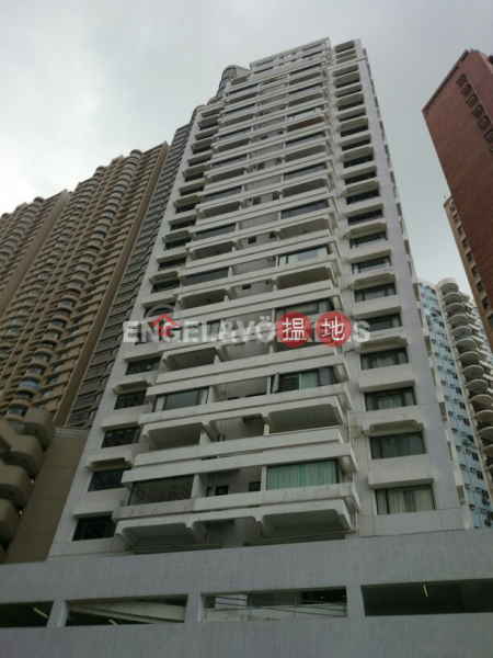 4 Bedroom Luxury Flat for Rent in Central Mid Levels | 1a Robinson Road 羅便臣道1A號 Rental Listings