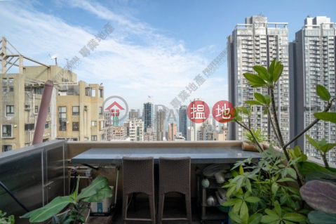 BRAND NEW DECOR., ABUNDANCE OF NATURAL LIGHT|Fook Moon Building(Fook Moon Building)Sales Listings (01B0148138)_0