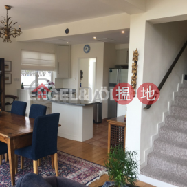 3 Bedroom Family Flat for Sale in Sai Kung|Floral Villas(Floral Villas)Sales Listings (EVHK39954)_0