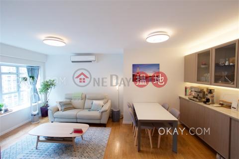 Popular 2 bedroom on high floor | For Sale|Conduit Tower(Conduit Tower)Sales Listings (OKAY-S26542)_0