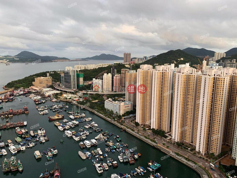 Property Search Hong Kong | OneDay | Residential, Sales Listings, Tower 6 Grand Promenade | 2 bedroom High Floor Flat for Sale