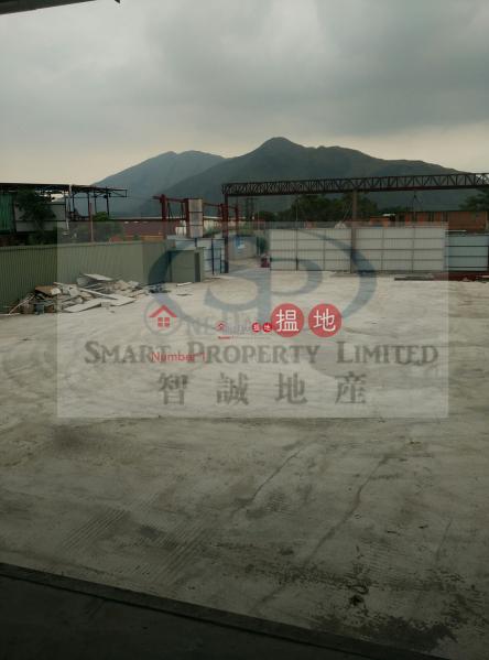 特大面積優質新界上蓋倉|元朗大生圍(Tai Sang Wai)出租樓盤 (jacka-04539)