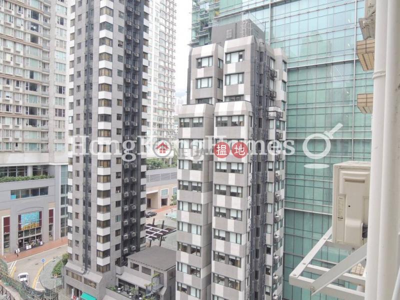 香港搵樓 租樓 二手盤 買樓  搵地   住宅-出租樓盤 樂滿大廈 一房單位出租