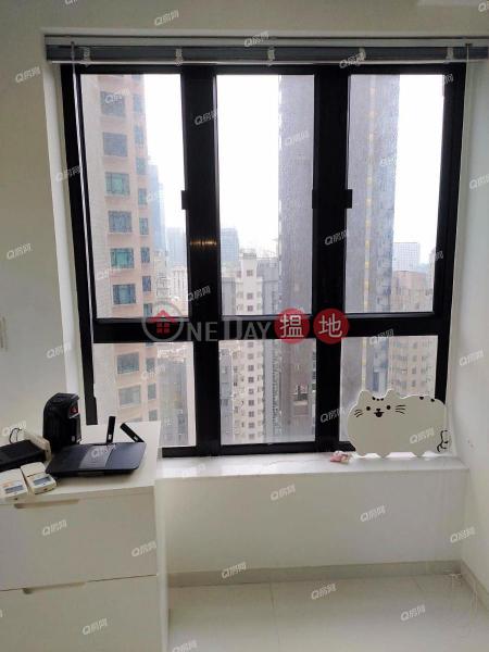 Property Search Hong Kong | OneDay | Residential, Rental Listings | Vantage Park | 3 bedroom Low Floor Flat for Rent