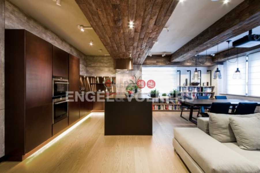 HK$ 17.8M, Hang Fat Trading House Western District, 2 Bedroom Flat for Sale in Sheung Wan