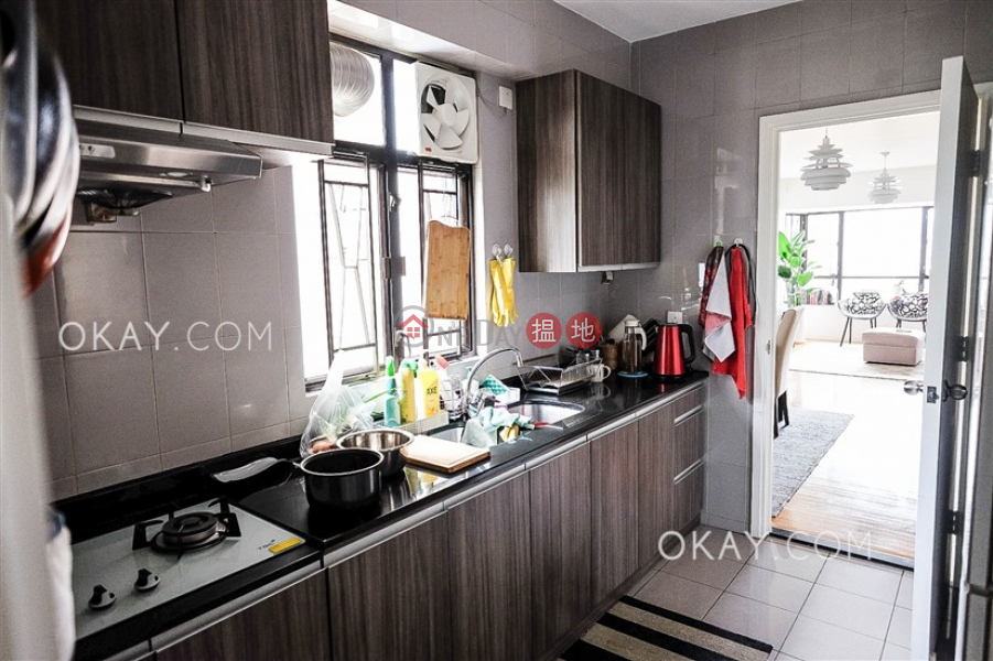 Property Search Hong Kong | OneDay | Residential, Rental Listings, Nicely kept 3 bedroom in Mid-levels West | Rental