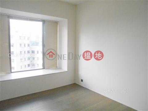 Gorgeous 3 bedroom with balcony | Rental|Western DistrictAzura(Azura)Rental Listings (OKAY-R84623)_0
