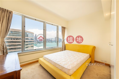 Lovely 2 bedroom on high floor with harbour views | Rental|Convention Plaza Apartments(Convention Plaza Apartments)Rental Listings (OKAY-R20938)_0