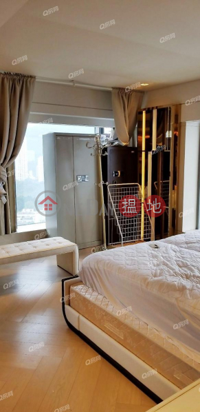 香港搵樓 租樓 二手盤 買樓  搵地   住宅 出租樓盤-覆式豪宅 , 城海美景《上林租盤》