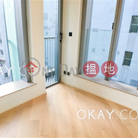 Intimate 1 bedroom with balcony | Rental