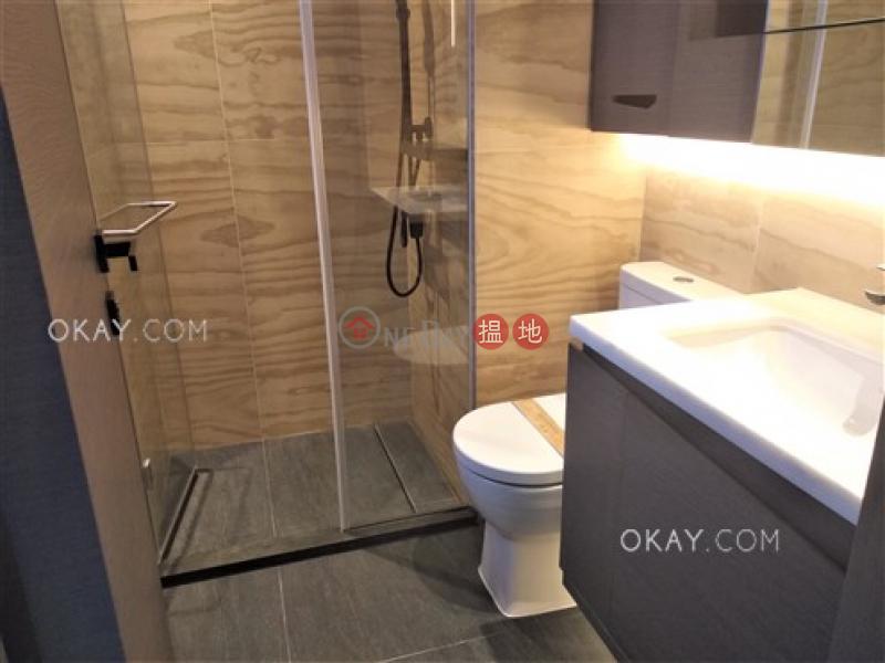 HK$ 25,000/ month, Artisan House   Western District, Generous 1 bedroom on high floor with balcony   Rental