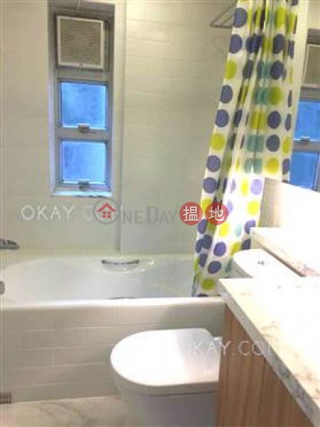 Rare 3 bedroom with balcony   Rental   48 Kennedy Road   Eastern District, Hong Kong Rental   HK$ 58,000/ month