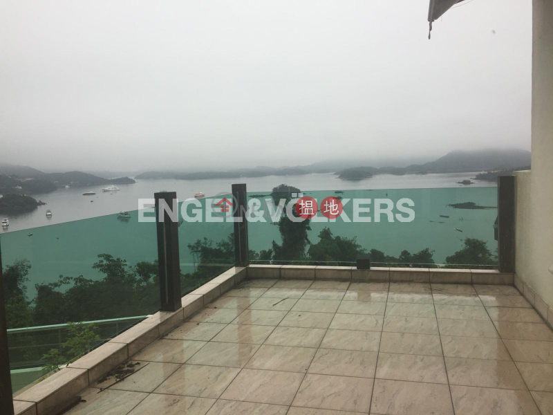 Property Search Hong Kong | OneDay | Residential Rental Listings | 4 Bedroom Luxury Flat for Rent in Sai Kung