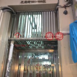 Wah Mei Building (191-197 Fa Yuen Street),Prince Edward, Kowloon