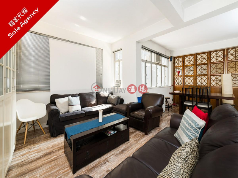 13 Seymour Road, Please Select Residential | Sales Listings HK$ 15M