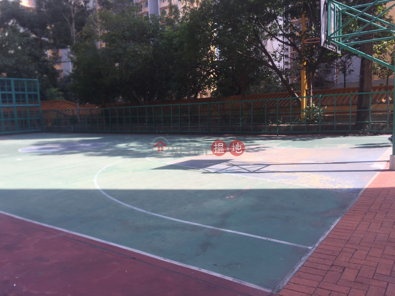 黃大仙下(二)邨 龍吉樓 (Lower Wong Tai Sin (II) Estate - Lung Gut House) 黃大仙|搵地(OneDay)(5)