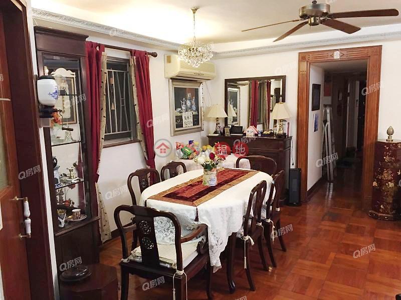 HK$ 18M South Horizons Phase 3, Mei Chun Court Block 21 | Southern District, South Horizons Phase 3, Mei Chun Court Block 21 | 4 bedroom Low Floor Flat for Sale