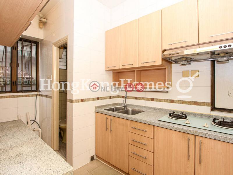 HK$ 36,000/ 月基苑 西區-基苑三房兩廳單位出租