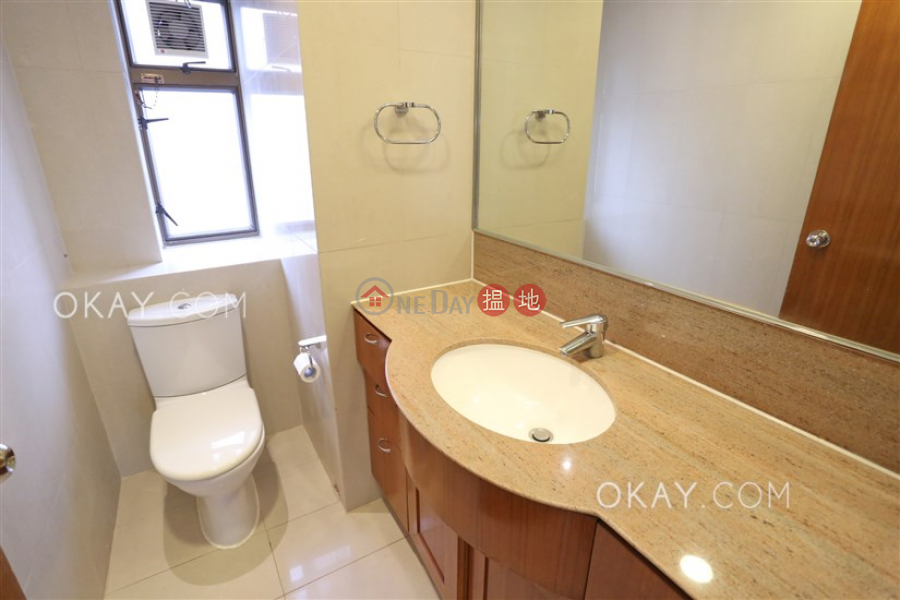 Property Search Hong Kong | OneDay | Residential, Rental Listings | Beautiful penthouse with terrace & parking | Rental