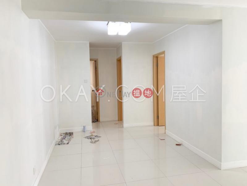 3房2廁,實用率高,極高層,連車位鳳凰閣 4座出租單位 39堅尼地道   灣仔區香港 出租 HK$ 45,000/ 月