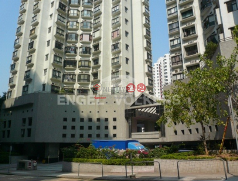 2 Bedroom Flat for Sale in Causeway Bay, Illumination Terrace 光明臺 Sales Listings | Wan Chai District (EVHK41407)