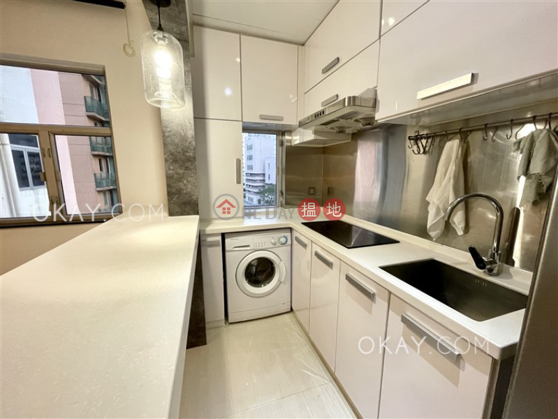 HK$ 10M | Wun Sha Tower | Wan Chai District Nicely kept 2 bedroom in Tai Hang | For Sale