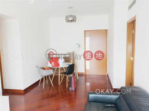 Gorgeous 3 bedroom with harbour views & balcony   Rental The Arch Sky Tower (Tower 1)(The Arch Sky Tower (Tower 1))Rental Listings (OKAY-R87315)_0