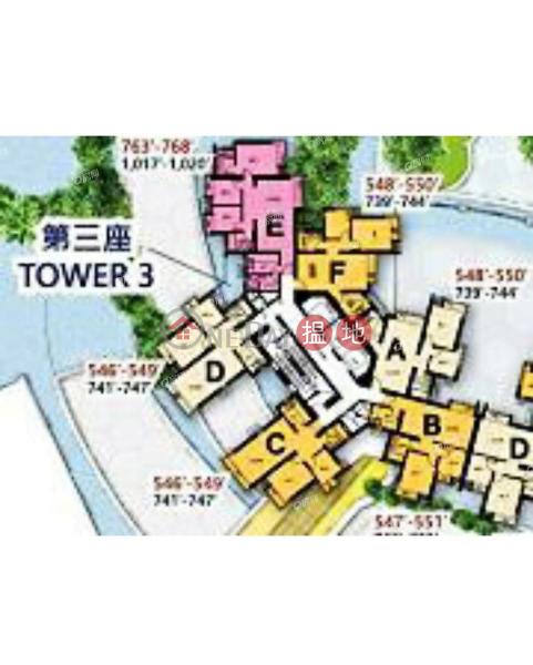 Tower 3 The Long Beach, Low | Residential Sales Listings, HK$ 12.8M