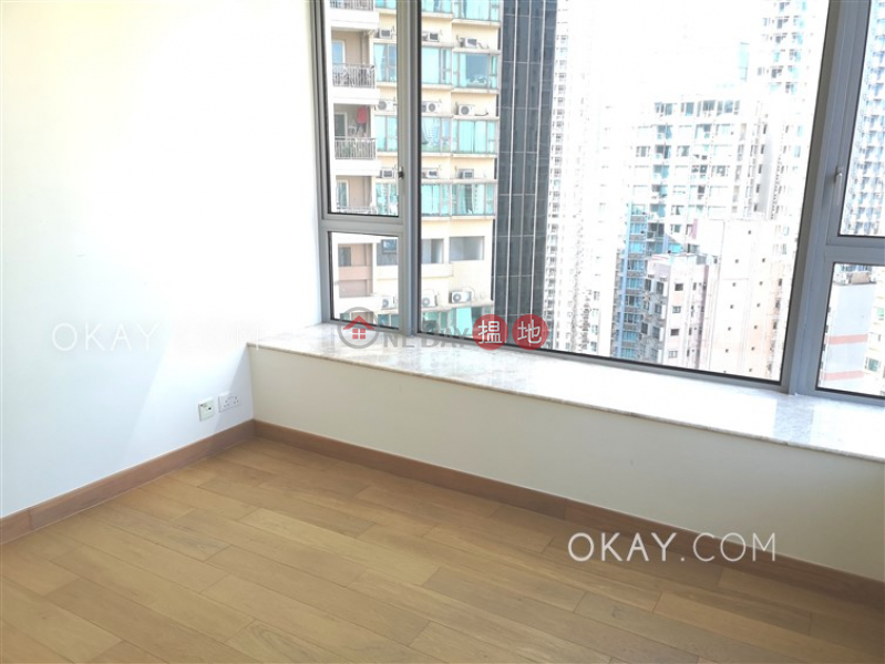 Stylish 3 bedroom with balcony | For Sale 1 Wan Chai Road | Wan Chai District | Hong Kong | Sales HK$ 23M
