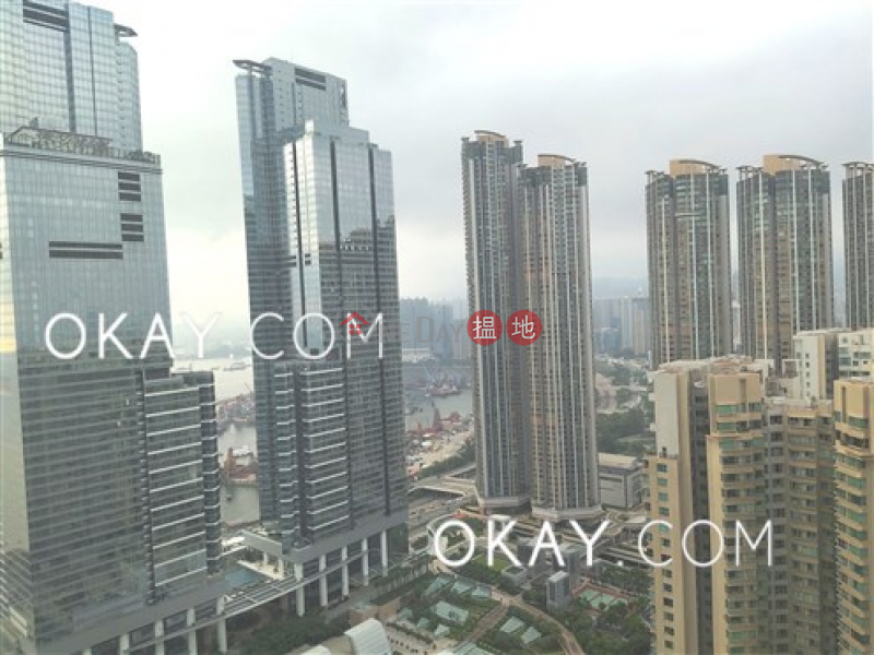 Stylish 3 bedroom on high floor | For Sale | The Arch Sky Tower (Tower 1) 凱旋門摩天閣(1座) Sales Listings