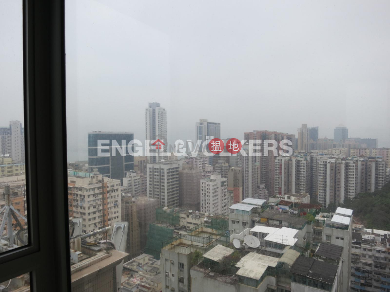 Property Search Hong Kong | OneDay | Residential | Sales Listings 1 Bed Flat for Sale in North Point