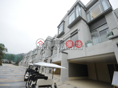 Studio Flat for Sale in Sheung Shui|Sheung ShuiThe Green(The Green)Sales Listings (EVHK40993)_0
