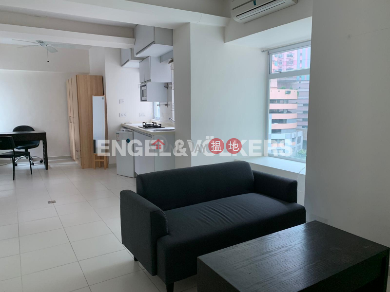 HK$ 9M, Manrich Court Wan Chai District 1 Bed Flat for Sale in Wan Chai