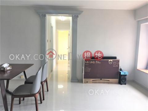 Tasteful 3 bedroom on high floor | Rental|Kennedy Town Centre(Kennedy Town Centre)Rental Listings (OKAY-R381702)_0
