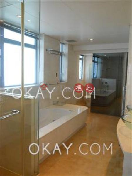 Beautiful 5 bed on high floor with sea views & balcony | Rental | Phase 4 Bel-Air On The Peak Residence Bel-Air 貝沙灣4期 Rental Listings