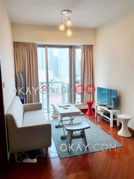 香港搵樓|租樓|二手盤|買樓| 搵地 | 住宅出租樓盤2房1廁,極高層,露台囍匯 1座出租單位