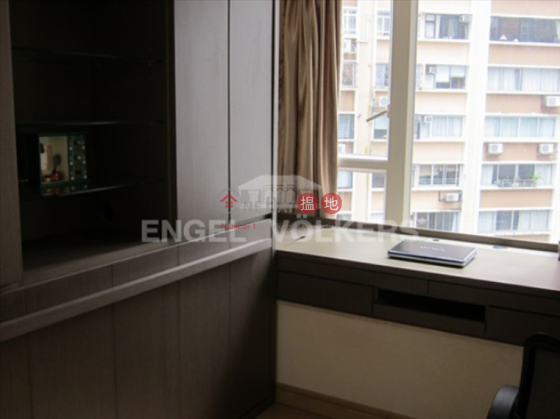 2 Bedroom Flat for Sale in Central Mid Levels, 38 Conduit Road | Central District, Hong Kong, Sales HK$ 12M