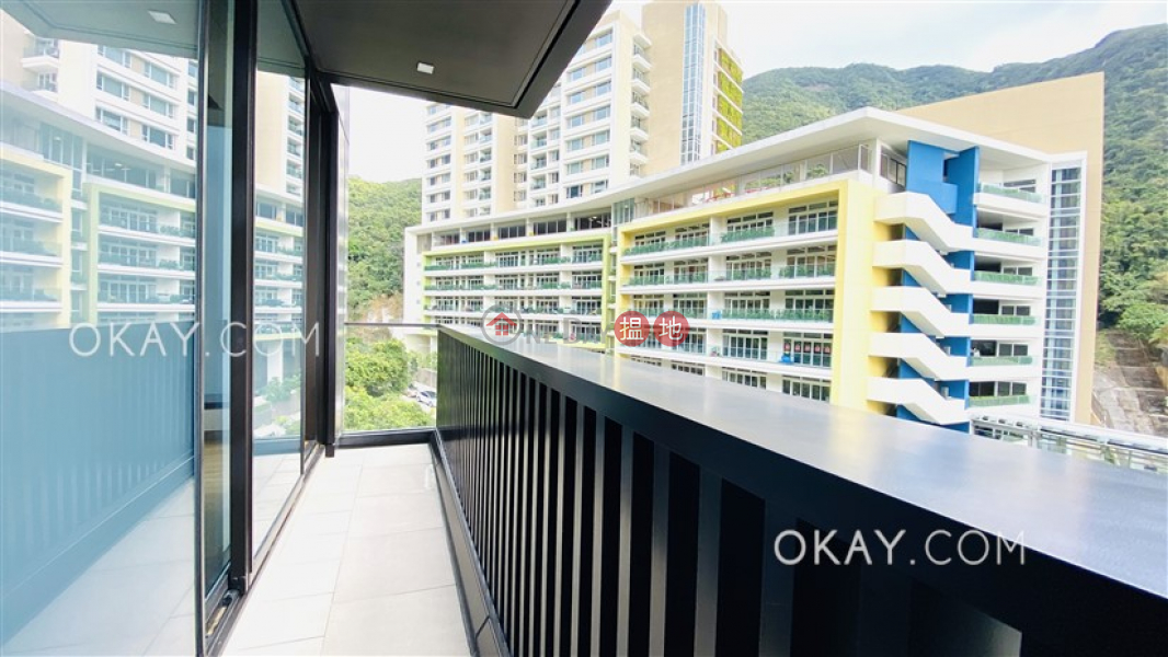 HK$ 94,000/ month | No.7 South Bay Close Block B | Southern District, Luxurious 3 bedroom with sea views, balcony | Rental
