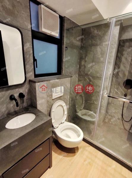 HK$ 650萬華利樓西區-特大641呎平台,有匙即看《華利樓買賣盤》