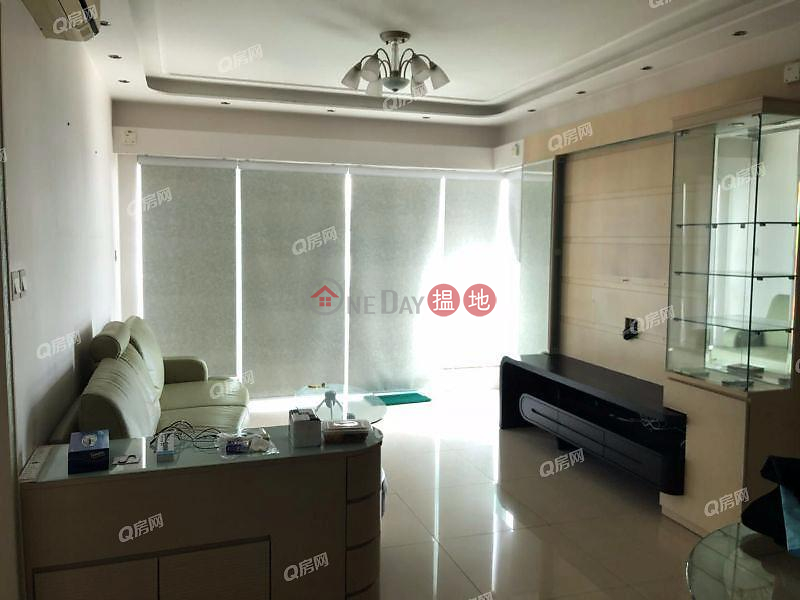 The Victoria Towers | 3 bedroom High Floor Flat for Rent 188 Canton Road | Yau Tsim Mong | Hong Kong Rental HK$ 43,800/ month