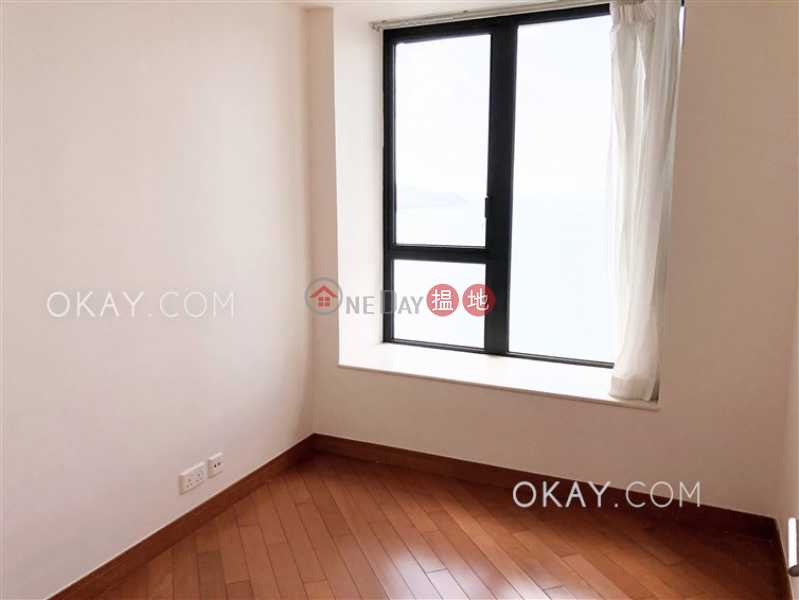 HK$ 58,000/ month Phase 6 Residence Bel-Air Southern District, Unique 3 bedroom with sea views, balcony | Rental