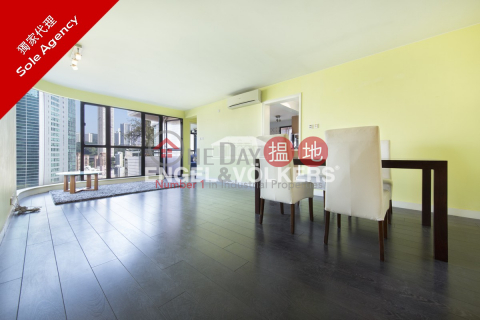 Rare unit with open green view overlooking the race course|Greencliff(Greencliff)Sales Listings (MIDLE-2658233719)_0