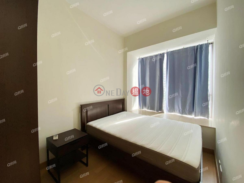 Property Search Hong Kong | OneDay | Residential | Rental Listings | Island Crest Tower 1 | 2 bedroom Low Floor Flat for Rent